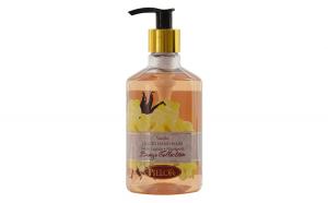 Săpun lichid Pielor Breeze Collection Vanilie, 350 ml