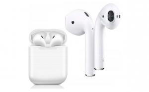 Casti wireless i15