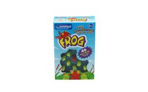 Joc Smart Frog The Peg Solitaire