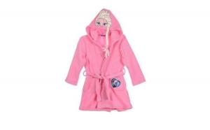 Halat baie , Elsa Frozen, roz, fete, 4, Haine pentru copii