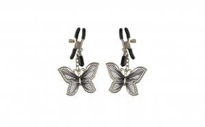 Clipsuri Butterfly