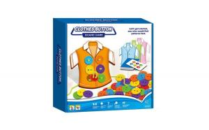 Joc Smart Clothes Button , Snuruit