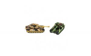 Set de doua tancuri de lupta 9993,