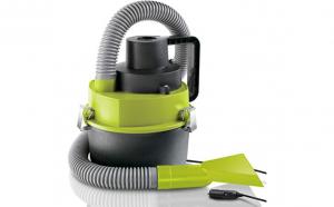 Aspirator auto Turbo Vacuum, electric