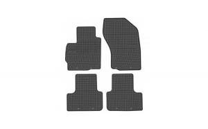 Covorase Presuri interior cauciuc Premium dedicate Mitsubishi ASX 2010-2019