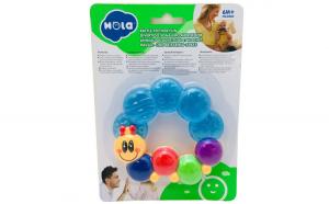 Jucarie bebe pentru dentitie fara bpa