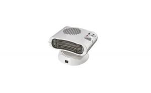 Aeroterma cu termostat adjustabil
