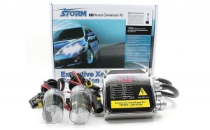 Kit xenon economic