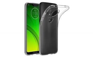 Husa Motorola Moto G7 Power - Iberry TPU