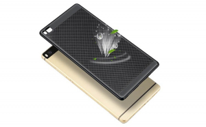 Husa slim, Huawei P10 Lite, Plastic subtire, Aerisit, Negru