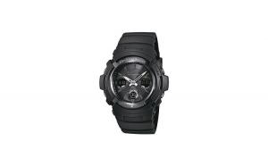 Ceas barbatesc Casio AWG-M100B-1AER G-Shock   46mm 20atm