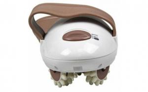 Dispozitiv pentru masaj anticelulitic