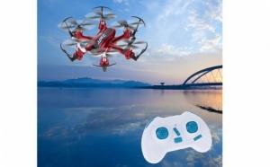 Drona Hexacopter - 6 motoare