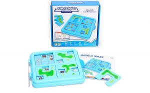 Joc Smart Jungle Maze, Labirintul, 163BZ
