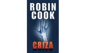 Criza, autor Robin Cook