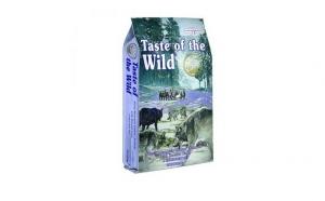 Taste of the Wild Sierra Mountain, 2kg