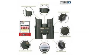 Binoclu Profesional STEINER Ranger Xtreme ® 8 X 32 - Germany
