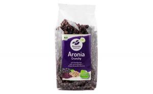 Musli crunchy cu Aronia BIO, 375 g