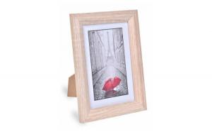 Rama foto Bej lemn deschis 10 x 15 JstJ