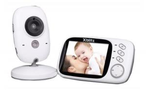 Baby Monitor XBlitz Kinder, Wireless,