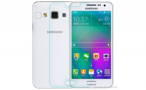 Folie Sticla Samsung Galaxy S2 Transparent