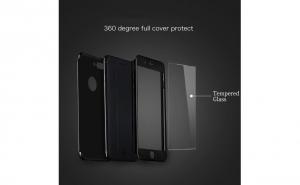 Husa Full Cover 360 pentru Iphone 7/8