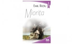 Miorita de Emil Ratiu, la 20.93 RON in loc de 34.88 RON