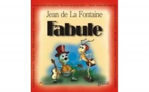 Fabule - La Fontaine, autor Jean de Lafontaine