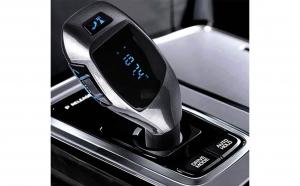 Modulator auto FM