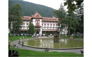 Hotel Caraiman 3*, Vacanta de toamna