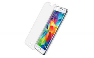 Folie Sticla Samsung Galaxy S5 Mini Transparent