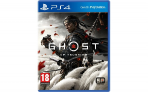 Joc Ghost of Tsushima pentru PlayStation