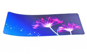 Mousepad RGB Flori