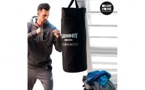 Sac pentru haine murdare Boxing! Redus la 85 RON in loc de 120 RON
