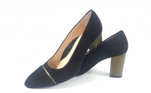 Pantofi dama, din piele Mario Rizzo, Incaltaminte piele