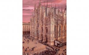 Milano MTS TRAVEL - TO NovT