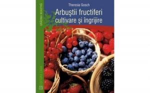Arbustii fructiferi