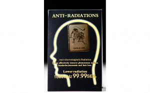 Sticker anti radiatii Telefon, PC, TV