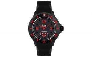 Ceas Barbati Ice Watch Model Black Red