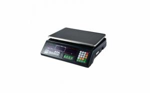 Cantar electronic comercial, capacitate 30 kg