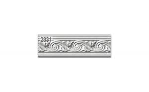 Bagheta Decorativa EPS 2831