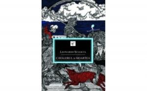 Cavalerul si moartea, autor Leonardo Sciascia