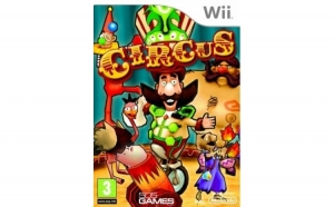 Circus - Wii