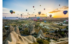 Circuit Cappadocia Black Friday Romania 2017