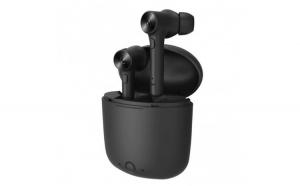 Casti Bluetooth Techstar® Bluedio  Wireless  Incarcare Rapida Pentru Android si iOS  Negru