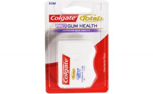 Ață dentară Colgate Total Pro-Gum