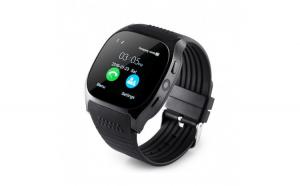 Ceas Smartwatch Techstar® T8 Negru