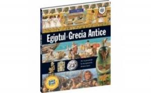 Egiptul si Grecia
