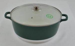 Oala ceramica, la 195 RON in loc de 389 RON