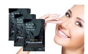 Masca neagra Pilaten, impotriva punctelor negre